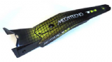 MECATECNO T14 REAR MUDGUARD